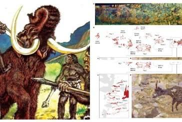 В Индонезии найдено самое древнее изображение охоты