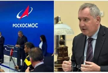 Рогозину доложили о «провалившем» программы генконструкторе
