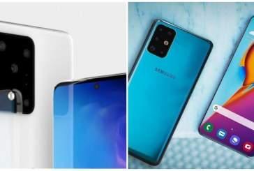 Samsung оснастит Galaxy S11+ улучшенной 108-Мп камерой