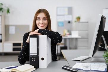 Как сменить работу за три шага