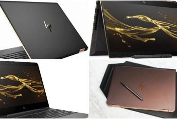 Компания HP презентовала ноутбук с 4K-дисплеем и 17 часами автономной работы