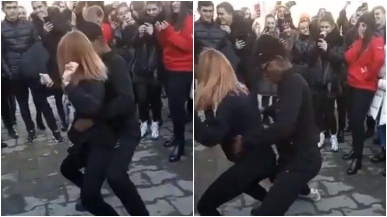 В Северной Осетии организована проверка по факту угроз в адрес студентки, устроившей танец в вузе