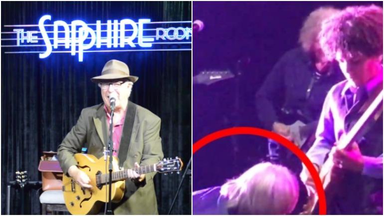 В США во время выступления скончался исполнитель фолк-рока Дэвид Олни