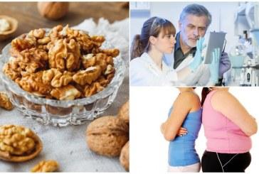 Ученые рассказали о полезных для сердца и кишечника орехах