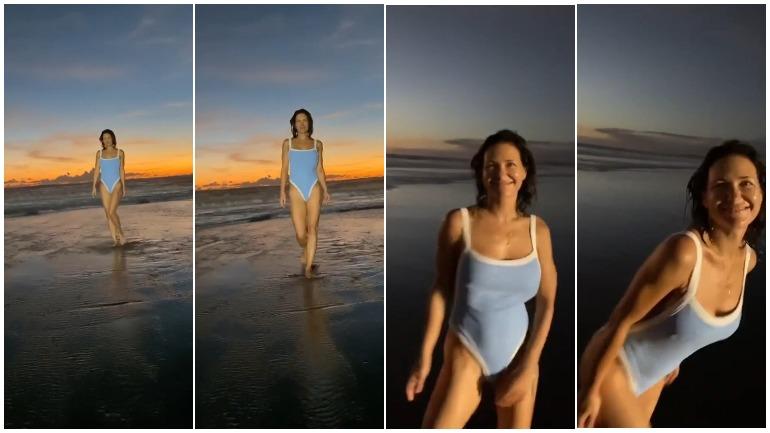 пятнадцать лет екатерина климова фото на бали селиванов последнее