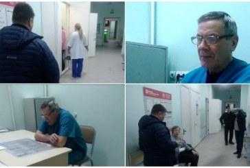 Пожаловавшийся на низкую зарплату омский травматолог уволился с работы