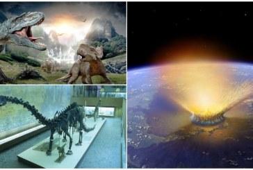 Американские ученые нашли единственное объяснение вымирания динозавров