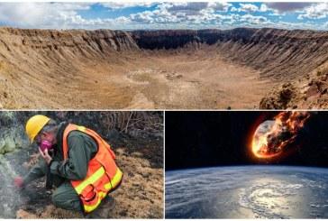 В Лаосе обнаружен кратер самого крупного за миллион лет метеорита