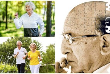 Роспотребнадзор рассказал о профилактике болезни Альцгеймера
