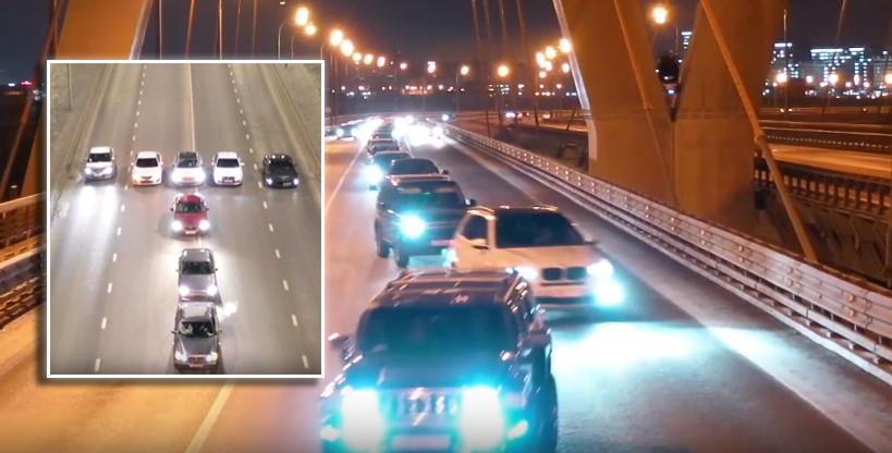 Снятый в Казани клип на песню Тимати возмутил горожан