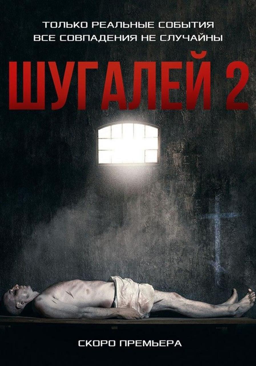 В Сеть выложили первые постеры ожидаемого фильма «Шугалей-2»