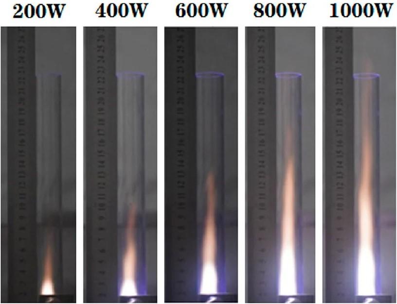Учёный из Китая заявил о создании плазменного двигателя