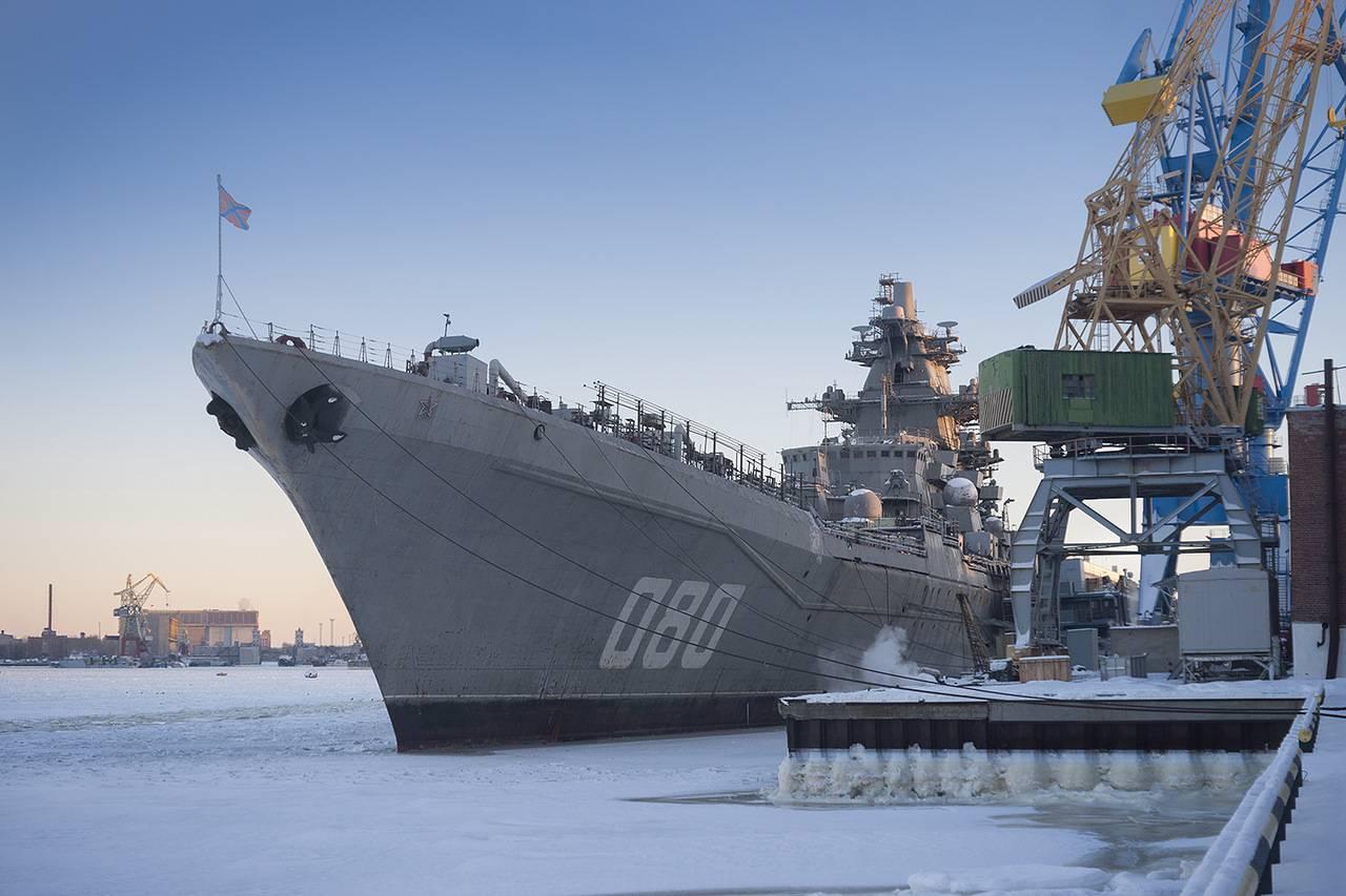 ремонт адмирал нахимов крейсер фото можете