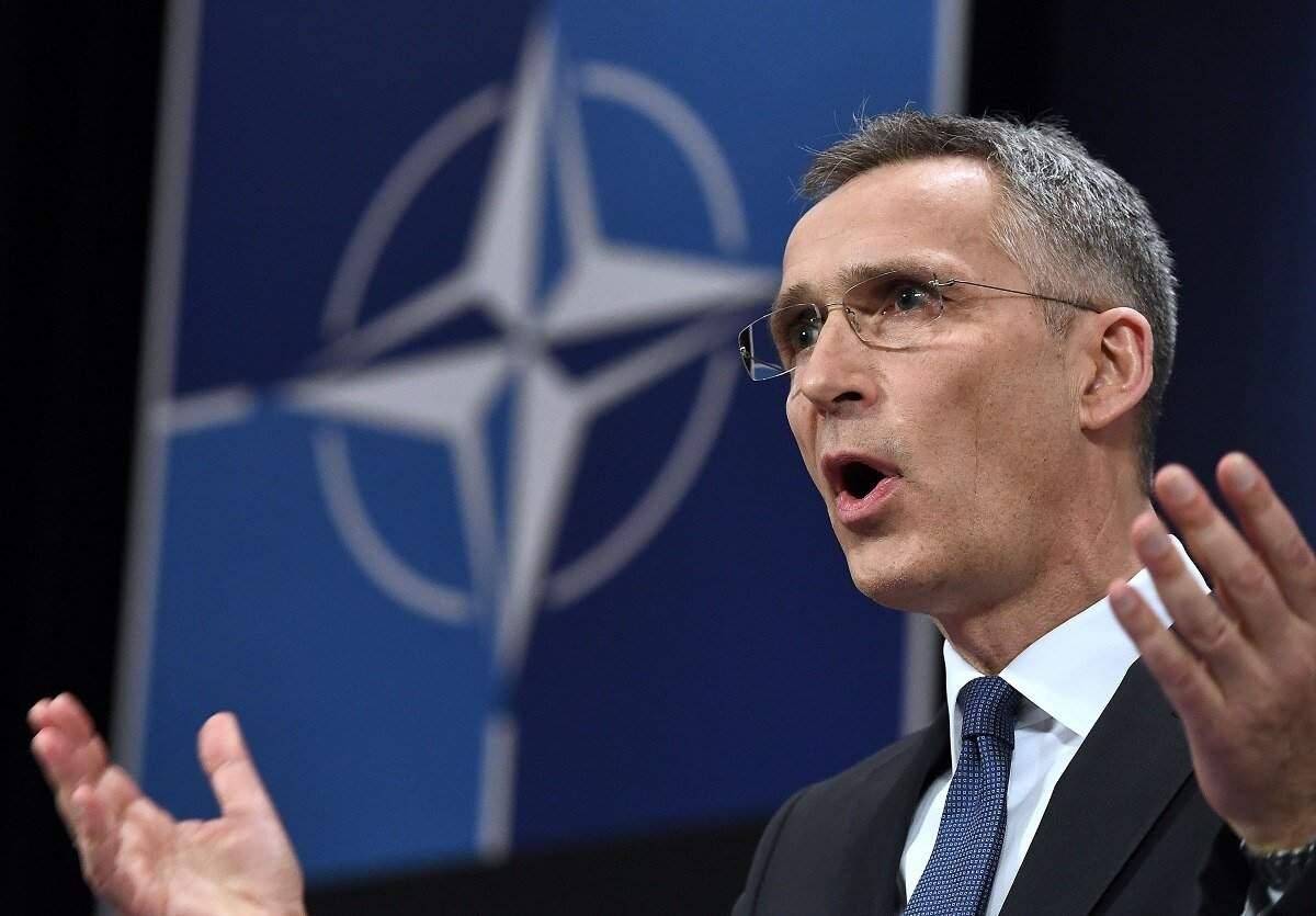 США не хотят, чтобы европейцы обзавелись своей альтернативой НАТО