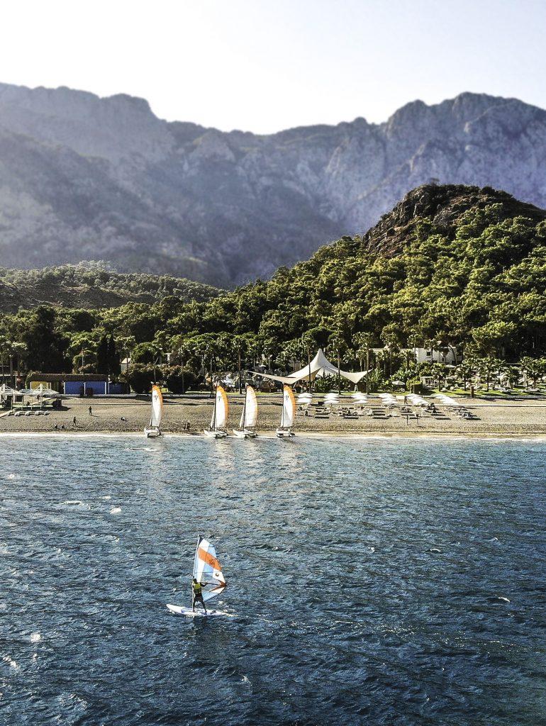 Две стороны Турции: такие разные курорты Club Med