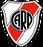 Ривер Плейт логотип
